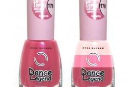 Лаковое разнообразие от Dance legend