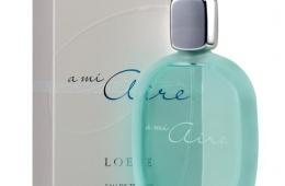 """""""Мой воздух"""" - необычный весенней парфюм"""