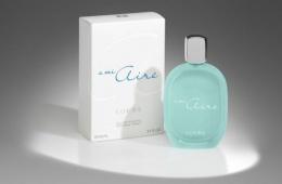 Летний парфюм