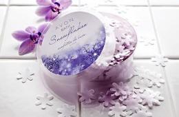 Декоративное мыло для ванны от Avon
