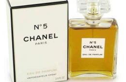 Духи Chanel №5 – возможность отдать дань классике