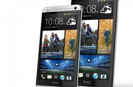 HTC One Mini: телефон-компромисс