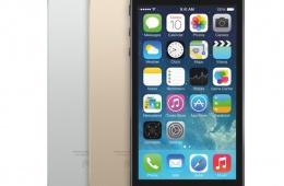 Apple iPhone 5S: шаг вперед, два назад
