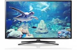 Телевизор Samsung UE46D6500 – модель с возможностью 3D-просмотра