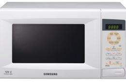 Микроволновка Samsung MW63FR - не лучший выбор