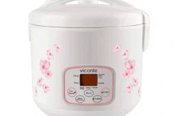 Viconte vc-600 – многофункциональный прибор для большого количества блюд