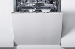 Посудомоечная машина Whirlpool ADG175 – достаточно недорогая модель функциональной техники