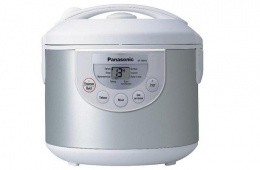 Мультиварка Panasonic SR-TMH18 предназначена для подогрева и приготовления блюд