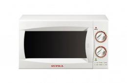 Вот такая у меня появилась микроволновая печка