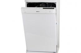 Посудомоечная машина Beko DSFS 1530 – желаемое многими соотношение цены и качества