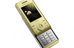 Sony Ericsson S500i – хороший, прочный и достаточно недорогой мобильный телефон