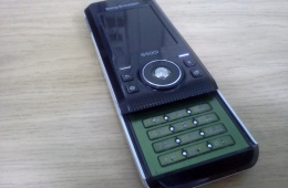 Отличный телефон своего времени