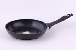 Сковорода Fissman FISSMAN – недорогой кухонный предмет с различными диаметрами