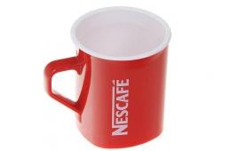 Отличный подарок по акции от Nescafe