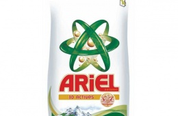 Замечательный продукт фирмы Ariel
