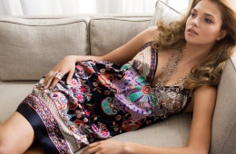 Платье летнее Lascana - элегантность кроя и огромный выбор