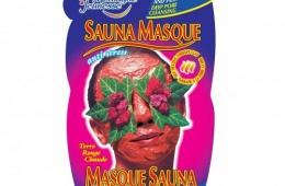Неплохая маска для чистки пор