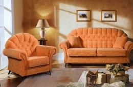 Белорусская мебель «Амадей»