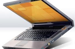 Хороший ноутбук для своего времени