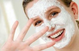 Отличная маска для жирной кожи