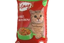 Отрава для кошек