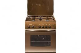 Гефест 3200 – модель газовой плиты на 4 конфорки с добротной духовкой