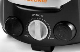 Electrolux ZTF 7615 – недорогой пылесос для уборки сухого типа