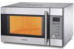 Supra MWS-1804MW – модель микроволновой печи с объемом в 18 литров