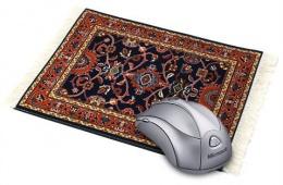 Самый оригинальный коврик для мыши