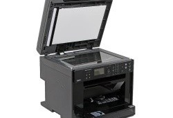 Canon i-SENSYS MF4730 – многофункциональное устройство (принтер, копир и сканер)