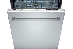 BOSCH SPV53MOORU – добротная и не громоздкая посудомоечная машина