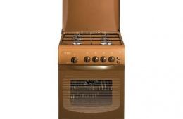 GEFEST 3100-07 – недорогая плита для готовки на газу