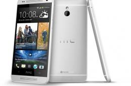 HTC One Mini – хороший смартфон с базовой памятью в 16 «гигов»