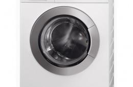AEG L88489FL – фронтальная стиральная машина для очень большой семьи