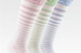 Очаровательные носки и гольфы от VIS-A-VIS