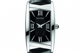 Недорогие часы для деловых женщин Balmain Velvet Lady