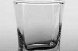 Оригинальные стаканы для виски