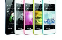 смартфон Apple iPfone 5s - лучший из айфонов