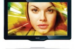 Philips 32PFL3605 - мой удачный выбор