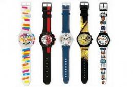 Стильные часы для современных женщин