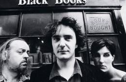 «Книжный магазин Блэка»: немного ирландского юмора