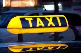 Яркое название хорошего такси