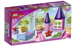 Конструктор для маленьких принцесс