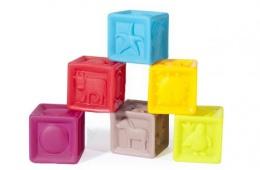 Кубики для купания