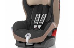 Безопасность и удобство малыша