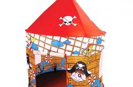 Детская палатка для мальчиков