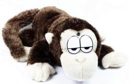 Будем говорить вместе с обезьянкой