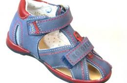 Идеальная обувь на первые шаги