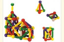 Хорошая развивающая игрушка для ребенка