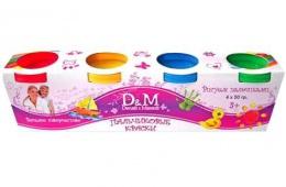 Пальчиковые краски для детского творчества